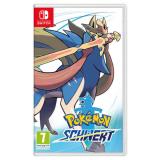 Pokemon Schwert für die Nintendo Switch zur Abholung bei Fust