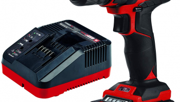 Akkuschrauber Einhell TC-CD 18/35 Li Kit Power X-Change zum Bestpreis