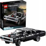 Lego Technic 42111 Technic Dom's Dodge Charger bei Amazon
