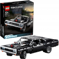 LEGO 42111 Technic Fast & Furious Dom's Dodge Charger bei Amazon