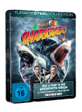 Sharknado Hexalogie – 6-Filme Steelbook bei Amazon.de