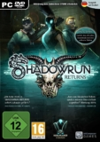 Shadowrun Returns Deluxe Steam Key gratis