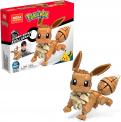 MEGA CONSTRUX Pokémon: Jumbo Evoli & Pikachu bei Amazon