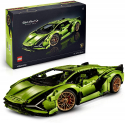 Lego Technic 42115 – Lamborghini Sián