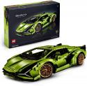 Lego Technic 42115 Lamborghini Sián FKP 37 bei Amazon