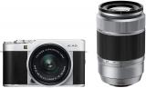 Fujifilm X-A5 Systemkamera mit 2 Objektiven – Doppel-Zoom Kit!