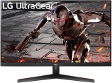 Monitor LG UltraGear 32GN600 (32″ VA, QHD, 165Hz, HDR10, 350 Nits) bei techmania, PC-Ostschweiz, Steg…