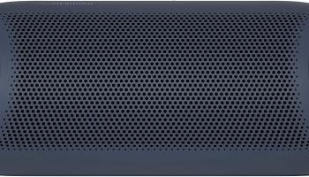 LG XBoom PL7 Bluetooth-Lautsprecher bei Interdiscount / microspot