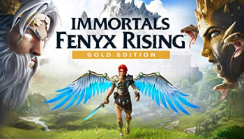 Immortals: Fenyx Rising Gold Edition bei Amazon (Playstation, Xbox)
