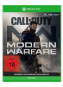Call of Duty: Modern Warfare (2019) bei Amazon als Disc für Xbox