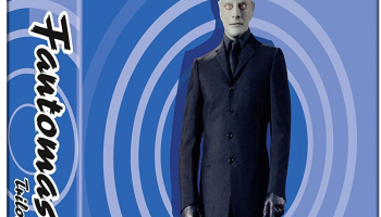 Fantomas Trilogie – Alle Filme kostenlos