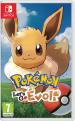 Pokémon Lets Go Evoli bei Amazon