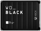 WD_Black P10 Game Drive for Xbox 5 TB (+ 2 Monate Xbox Game Pass Ultimate) zum Aktionspreis