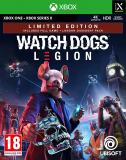 Watch Dogs Legion Limited Edition (XO/XS) bei Amazon
