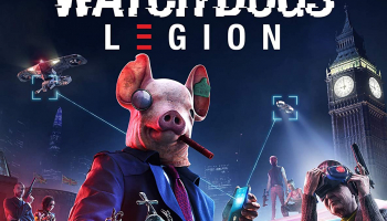 Watch Dogs Legion Limited Edition (XO/XS) bei Amazon