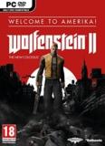 Wolfenstein 2 / PC für nur  CHF 13.40 bei cdkeys.com