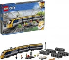 Lego City Personenzug (60197) Spielzeugeisenbahn bei Amazon zum Bestpreis
