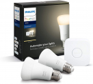 Philips Lighting Hue White Starter Kit