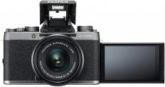 """Fujifilm Systemkamera-Kit """"X-T100 inkl. XC15-45"""" [amazon.de]"""