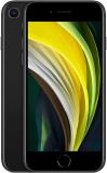 Apple iPhone SE 64GB schwarz zum neuen Bestpreis