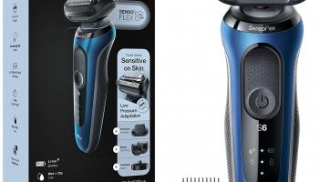 BRAUN – Series 6 – 60-B4500cs SensoFlex bei DeinDeal.ch