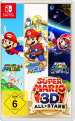 Super Mario 3D All-Stars als Speicherkarte bei Amazon