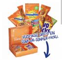 GRATIS Ovo Sommer-Päckli mit Ovomaltine Produkten verschenken