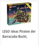 Seltene Lego Sets zum Bestpreis bei Coop Bau & Hobby!