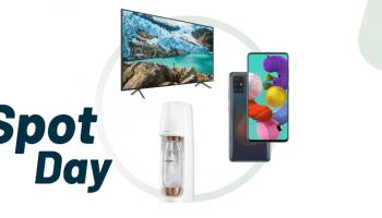[SAMMELDEAL] microspot Spot Day – die besten Angebote