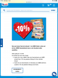 JUMBO Geschenkkarte + 10% des geladenen Betrags