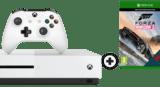Microsoft Xbox One S + Forza Horizon 3 für CHF 199.- bei MediaMarkt