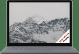Microsoft Surface Laptop bei MediaMarkt für nur CHF 1099.-