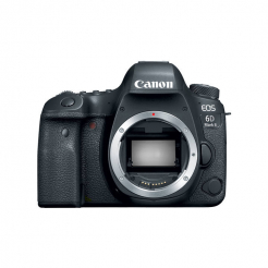 CANON EOS 6D Mark II im ID deal