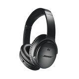 BOSE QuietComfort 35 II (Over-Ear, Schwarz) bei microspot