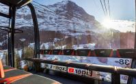 Coop: 30% für den Eiger Express & bis zu 50% für einen Jungfraujoch-Besuch zum Spezialpreis ab CHF 100.- Einkauf