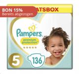 Pampers & Windeleimer – 15% Rabatt bei microspot