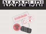 Napapijri Spring Sale -25% auf ausgewählte Artikel (auch auf schon reduziertes)