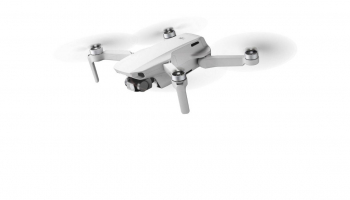 DJI Mini 2 Quadrocopter RtF