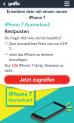 Yallo Iphone 7 32 GB 7CHF/Monat