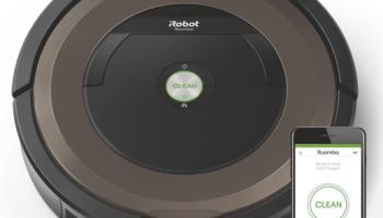 iRobot Roomba 896 Staubsauger Roboter – mit 5 Jahresgarantie bei MyRobotCenter