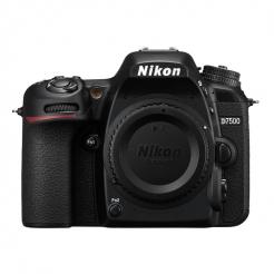 NIKON D7500 Body bei microspot für  1059.- CHF