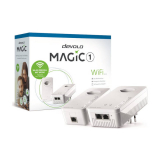 DEVOLO Magic 1 WiFi 2-1-2 bei microspot für 139.- CHF