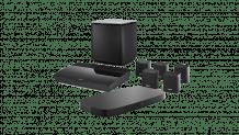 15% Rabatt auf Soundbars und Home Cinema Systeme bei interdiscount