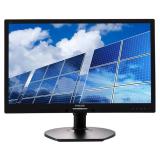 PHILIPS 221B6LPCB, umweltfreundlicher 22″ PC-Monitor bei microspot