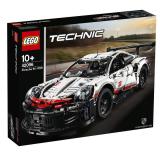 LEGO Technic – Porsche 911 RSR bei microspot im Tagesdeal für 129.- CHF