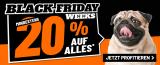 Black Friday Weeks bei LIPO – 20% Rabatt + gratis Versand (ohne Direktversand, Spedition)
