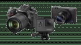 Foto Aussteller zu günstigen Preisen bei microspot