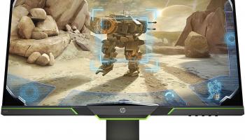 HP X27i (27″ IPS, WQHD, 144 Hz, 350 nits, 4ms) bei Fust zum neuen Bestpreis