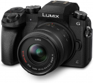 Panasonic LUMIX G DMC-G70KAEGK bei Amazon zum Aktionspreis
