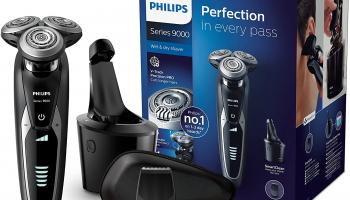 Rasierer Philips S9531/26 bei Fust